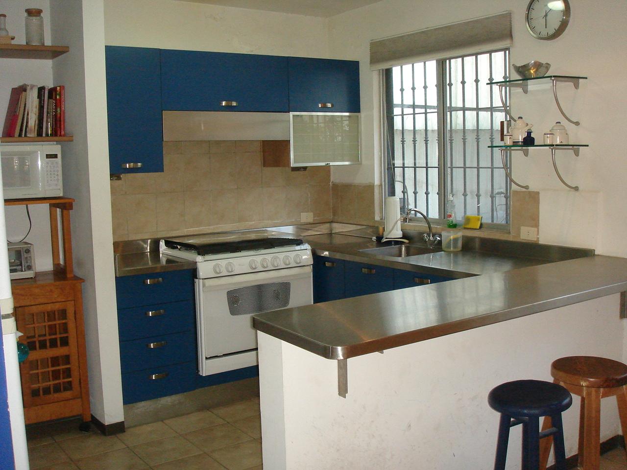 Cocinas gas butano ikea cocina completa varios colores - Cocina con clase ...
