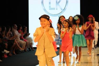 Los modelos de Lola Kids son seleccionados dentro de un concurso en Colombia para viajar a Miami.