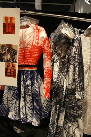 Detalles de la colección de Luis Antonio.