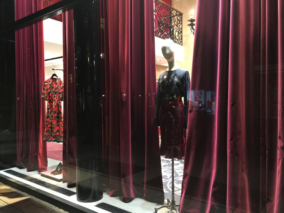 Dolce & Gabbana Madison Store
