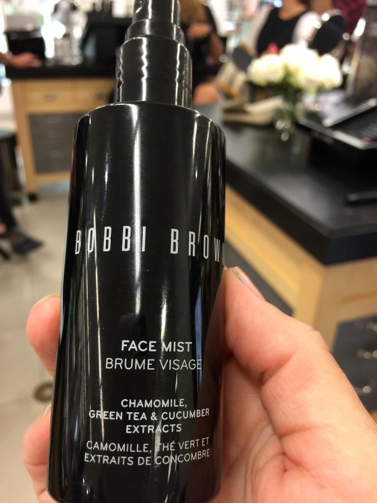 Bobbi's Makeup lessons
