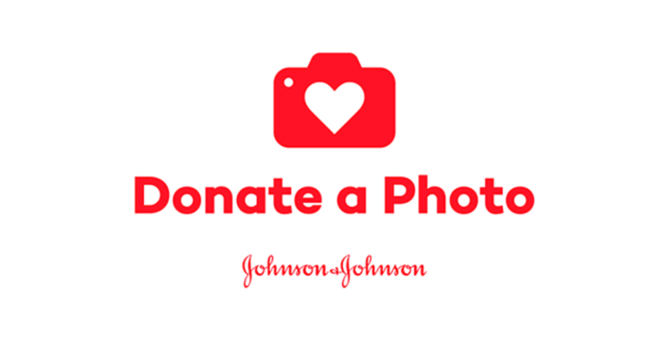 Johnson's Donate a Photo