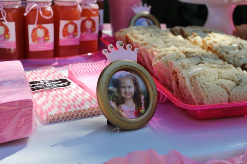 Fiesta pink
